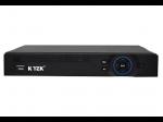 Đầu ghi hình K-Tek-416HD (Full 1080HD)
